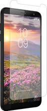 InvisibleShield Glass+ Samsung Galaxy J4 Plus Screenprotecto