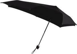 Senz Manual Stormparaplu Pure Black