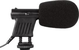 Boya BY-VM01 Directonal Video Condens Microfoon