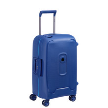Delsey Moncey Cabin Size Trolley 55cm Navy