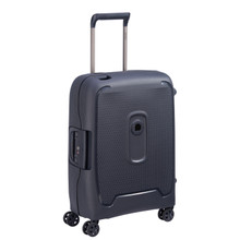 Delsey Moncey Slim Cabin Size Trolley 55cm Antracite