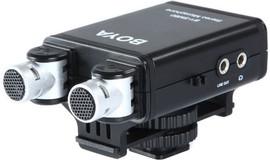 Boya BY-SM80 Stereo Microfoon