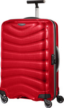 Samsonite FireLite Spinner 69 Chili Red