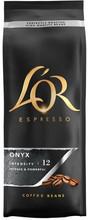 L'OR Espresso Onyx dark roast koffiebonen 500 gram