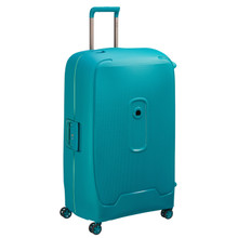 Delsey Moncey Trolley 82cm Groen