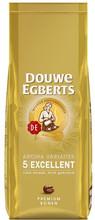 Douwe Egberts Aroma Excellent koffiebonen 500 gram