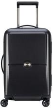 Delsey Turenne Cabin Size Trolley 55cm Black