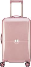 Delsey Turenne Cabin Size Trolley 55cm Pink