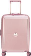 Delsey Turenne Slim Cabin Size Trolley 55cm Pink