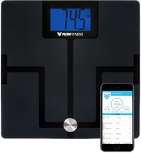 Flow Fitness BS50 Body Analyser Scale