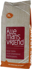 Pure Africa Allemansvriend Arabica koffiebonen 1 kg