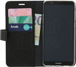 Azuri Wallet Magneet P Smart Book Case Zwart