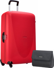 Samsonite Termo Young Spinner 78 cm Vivid Red