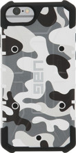 UAG Pathfinder Camo Apple iPhone 6S/7/8 Back Cover Wit