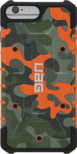 UAG Pathfinder Camo Apple iPhone 6S/7/8 Plus Back Cover Oran