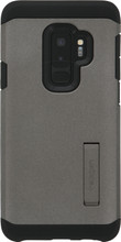 Spigen Tough Armor Samsung Galaxy S9 Plus Back Cover Grijs