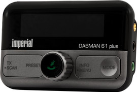 Imperial Dabman 61+