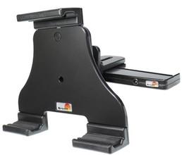 Brodit Headrest mount 95/211mm + tablet houder 140/195/25mm