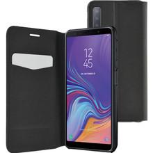 Azuri Booklet Ultra Thin Samsung Galaxy A7 (2018) Zwart