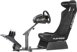 Playseat Evolution Alcantara Pro Racing Cockpit