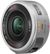 Panasonic Lumix G X Vario PZ 14-42mm f/3.5-5.6 ASPH
