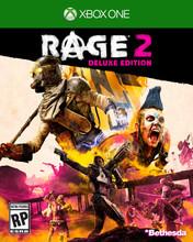 Rage 2 (Deluxe Edition) Xbox One