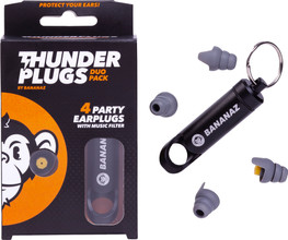 Thunderplugs Duo