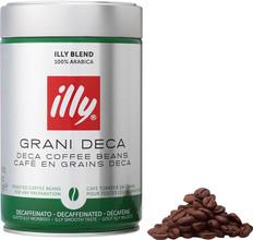 Illy Cafeïnevrij koffiebonen 250 gram
