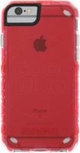 Griffin Survivor Strong iPhone 6/6s/7/8 Back Cover Roze