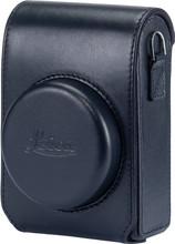 Leica C-Lux Leather Case Blauw