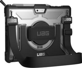 UAG Metropolis Microsoft Surface Go Book Case Wit