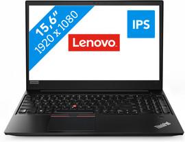 Lenovo Thinkpad E580 i3 - 8GB - 128GB SSD