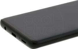 Samsung Galaxy S9 Screenprotector Plastic