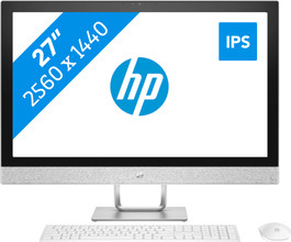 HP Pavilion All-In-One 27-r193nd