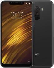 Xiaomi Pocophone F1 64 GB Zwart