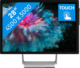 Microsoft Surface Studio 2 i7 - 32 gb - 1 TB