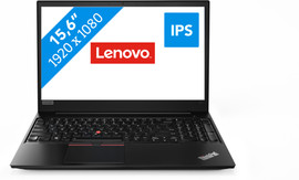 Lenovo Thinkpad E580 i7 - 16GB - 256GB SSD + 1TB HDD