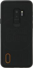GEAR4 Battersea Galaxy S9 Plus Back Cover Zwart/Blauw