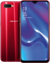 Oppo RX17 Neo Rood
