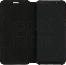 Bugatti Parigi Galaxy S8 Book Case Zwart
