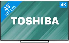 Toshiba 43U5863DG