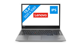 Lenovo Thinkpad E580 i7 - 8GB - 256GB SSD