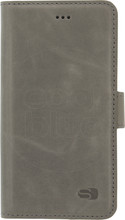 Senza Pure Leather Wallet iPhone 7/8 Book Case Groen