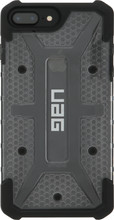 UAG Hard Case Plasma Ice iPhone 6+/6s+/7+/8+ Transparant