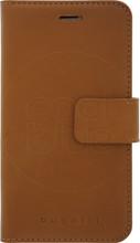 Bugatti Book Case Zurigo iPhone 7/8 Bruin