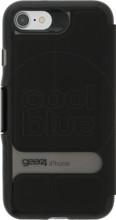 GEAR4 D3O Oxford iPhone 7/8 Zwart