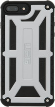 UAG Monarch iPhone 6+/6s+/7+/8+ Back cover Zilver