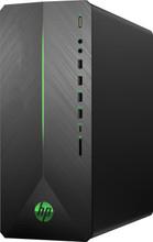 HP Pavilion Gaming 790-0750nd