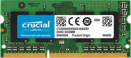 Crucial 8GB DDR3L 1600 SODIMM for Mac