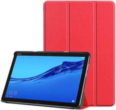 Just in Case Huawei Mediapad M5 Lite 10.1 Smart Tri-Fold Cas